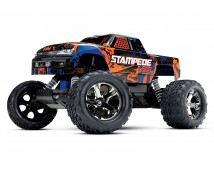 Traxxas Stampede 2WD VXL