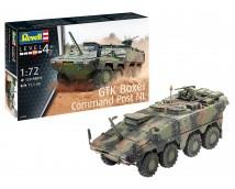 Revell 1:72 GTX Boxer Command Post NL