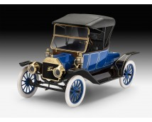 Revell 1:24 Ford Model T Roadster 1913