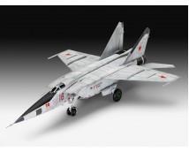Revell 1:72 MiG-25 RBT Foxbat B        03878