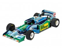 Revell 1:24 Benetton Ford B194  -25 Years Production- MODEL SET      05689