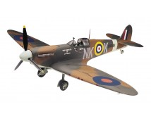 Revell 1:48 Spitfire MkII        85-5239