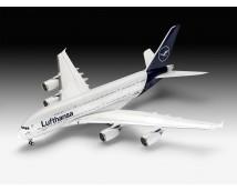 Revell 1:144 Airbus A380-800 Lufthansa