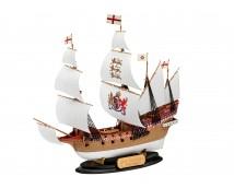 Revell 1:350 HMS Revenge