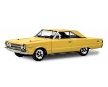 Revell 1:25 Plymouth GTX 1967