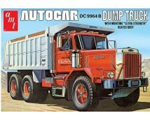 AMT 1:25 Autocar Dump Truck          AMT1150/06
