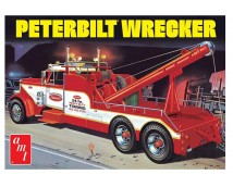 AMT 1:25 Peterbilt Wrecker