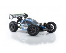Kyosho Inferno NEO 3.0 4WD 1:8 Buggy READYSET - BLUE