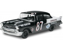Revell 1:25 Chevy Black Window 1957  2in1 kit