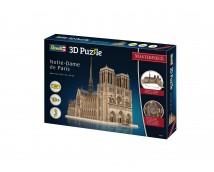 Revell Notre Dame de Paris 3D Puzzel