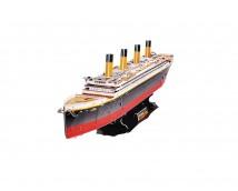 Revell Titanic 3D Puzzle