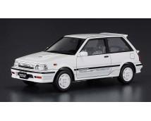 Hasegawa Toyota Starlet EP71 Turbo 1988         21132