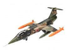 Revell 1:72 F-104G Starfighter RNAF/BAF        03879