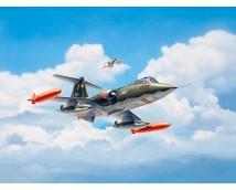 Revell 1:72 F-104G Starfighter RNAF/BAF