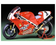 Tamiya 1:12 Ducati 888 Superbike