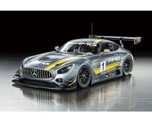 Tamiya 1:24 Mercedes AMG GT3