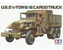 Tamiya 1:35 US 2,5T Cargo Truck