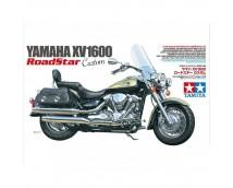 Tamiya 1:12 Yamaha XV1600 Roadstar Custom