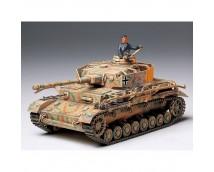 Tamiya 1:35 Panzerkampfwagen IV Ausf. J  Sd.Kfz.161/2