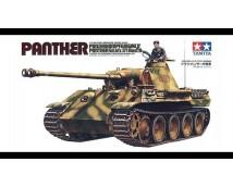 Tamiya 1:35 Sd. Kfz. 171 Panzer V Panther