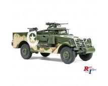 Tamiya 1:35 M3A1 Scout Car