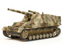Tamiya 1:35 Hummel German Heavy Self Propelled Howitzer
