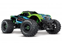 Traxxas Maxx 1/10 4WD Brushless Electric Monster Truck VXL-4S TQi
