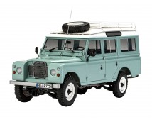 Revell 1:24 Land Rover Series 3 LWB