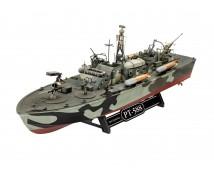 Revell 1:72 PT-579 / PT-588 Patrol Torpedo Boat