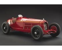 Italeri Alfa Romeo 8C 2300 Monza 1:12