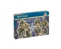 Italeri 1:72 NATO Troops