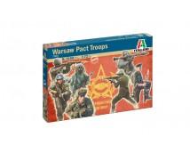 Italeri 1:72 Warsaw Pact Troops