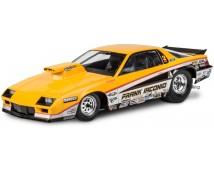 Revell Monogram Chevy Camaro Pro-Stock Frank Iaconio