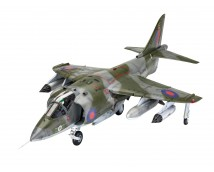 Revell 1:32 Harrier Gr.1  50 Years Ann.v MODEL SET