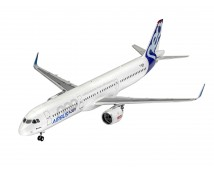 Revell 1:144 Airbus A321 neo