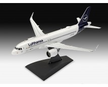 Revell 1:144 Airbus A320 neo Lufthansa New Livery