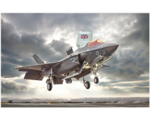 Italeri 1:72 F-35 B Lightning II  STVOL Version