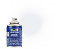 Revell Spray Zijdeglans Wit 301