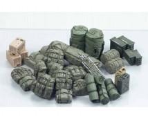 Tamiya 1:35 Modern US Military Equipment Set