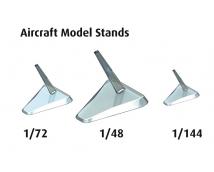 Revell vliegtuigstands (1x Small, Medium, Large)