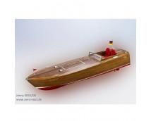 Aeronaut Jenny 1:10 Sportboot