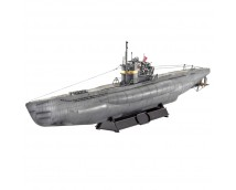 Revell 1:144 U-boot VIIC-41 Atlantic Version
