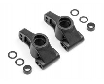 HPI Rear Hub Set Jumpshot 115301