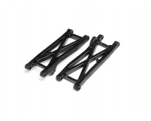 HPI Front Suspension Arm Set Jumpshot 115320