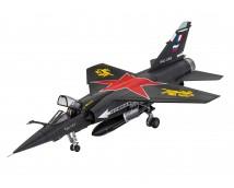 Revell 1:72 Dassault Mirage F.1C / CT    04971