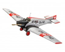 Revell 1:72 Junkers F.13    03870
