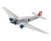 Revell 1:72 Junkers Ju52/3 m Civil    04975