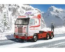 Italeri 1:24 Scania Streamline 143H 6x2      ITA3944