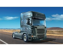 Italeri 1:24 Scania R620 v8      ITA3858