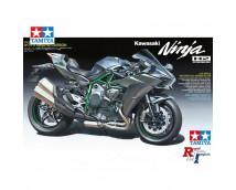 Tamiya 1:12 Kawasaki Ninja H2 Carbon     14136